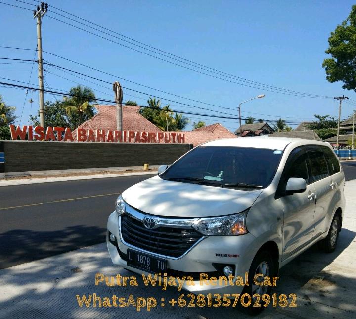 Rental Sewa Mobil Avanza di Surabaya Sidoarjo