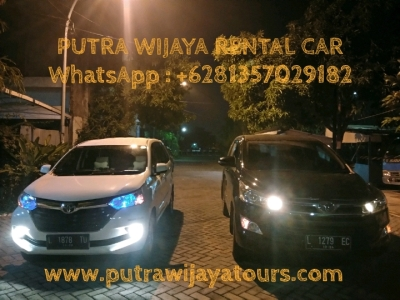 Sewa Mobil Innova Reborn Surabaya Sidoarjo Gresik